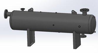 horizontal separators