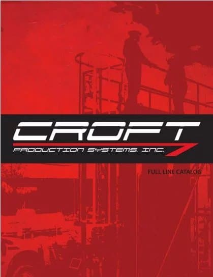 download croft catalog