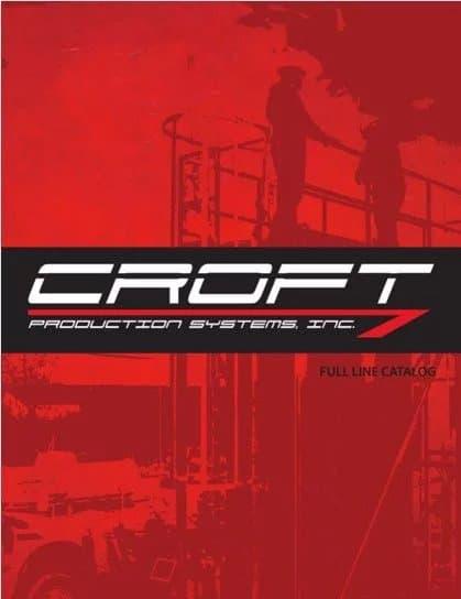 download croft catalog