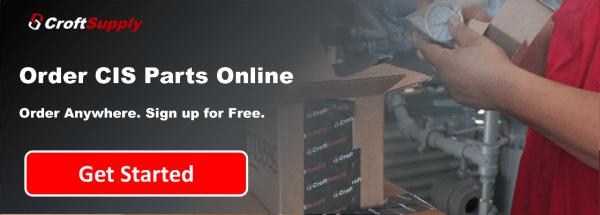 Order CIS Parts Online