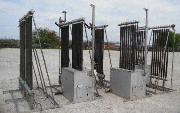 croft recertified equipment