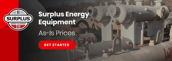 Oil Gas Surplus