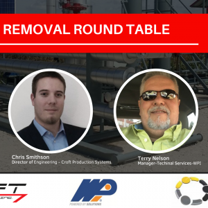 H2S and CO2 Removal Roundtable