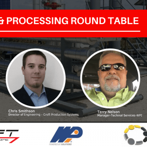 production and processing roundtable